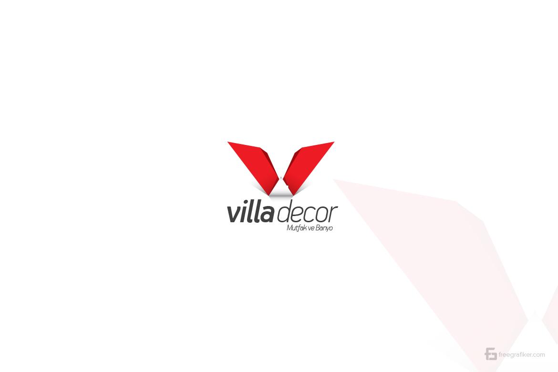 Decor Mutfak Banyo Logo