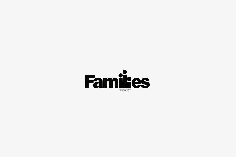 families logo design