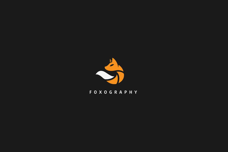 Foxography Logo