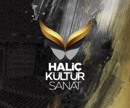 Haliç Kültür Sanat Logo Tasarım
