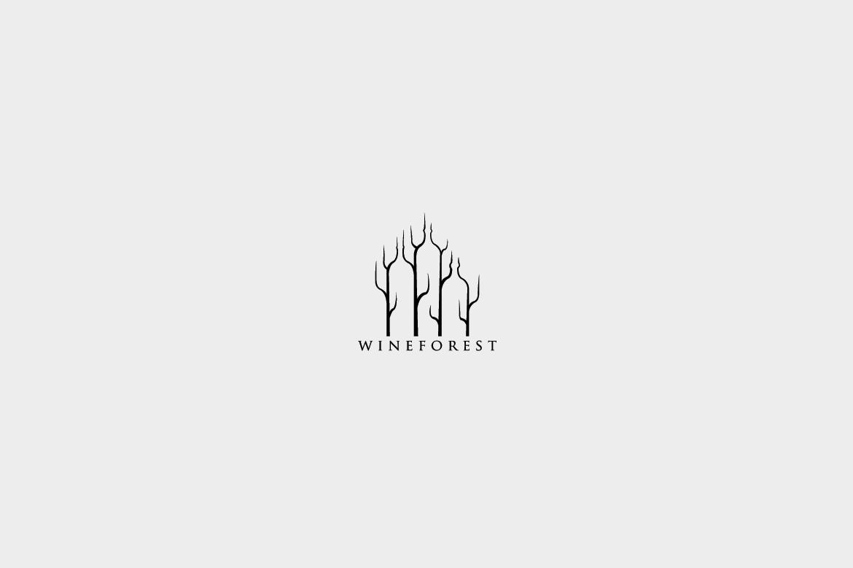 Wine Forest Logo