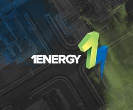 Elektrik ve Enerji Logo Tasarım