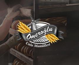 Pastane Fırın Logo Tasarım