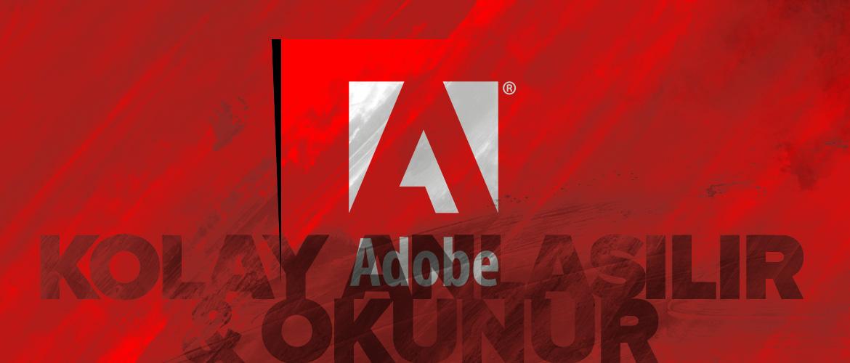 Profesyonel Logo Tasarımı Kolay Anlaşılır ve Kolay Okunur