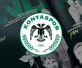 Konyaspor Dergi Tasarımı