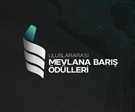 Mevlana Barış Ödülleri Logo Tasarım