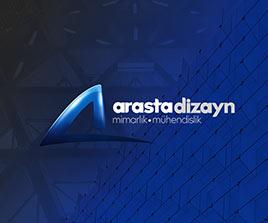Arasta Mimarlık Logo Tasarım