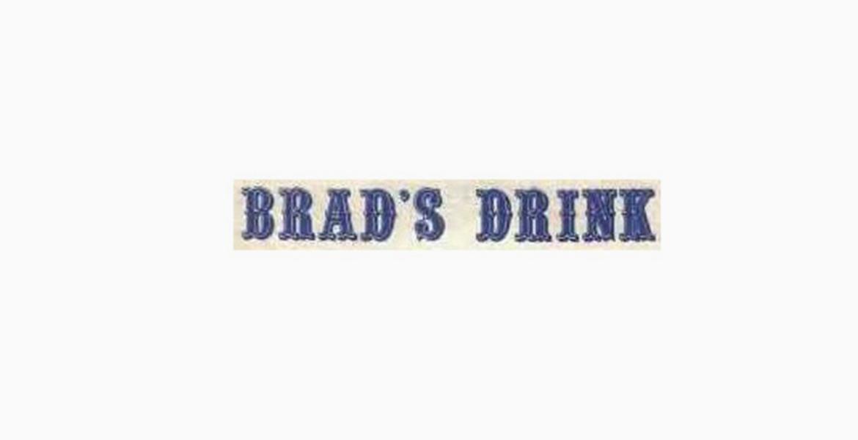 1893 - 1898 Brads Drinks Pepsi Markası Oluşmadan Önce Kullanılan Marka