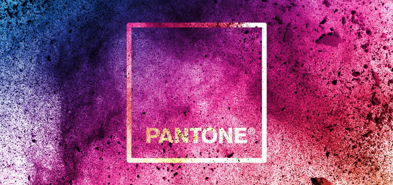 Pantone Renk Nedir?