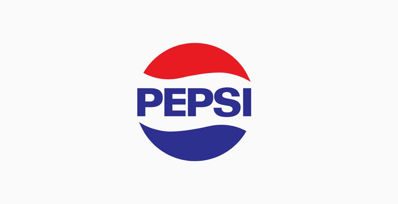 Pepsi'nin 1963 Yılında Kullandığı Logo