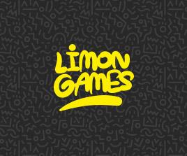 Limon Games Logo ve Kurumsal Kimlik Tasarım Çalışması