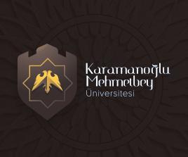 Karamanoğlu Mehmetbey Üniversitesi Logo Tasarım