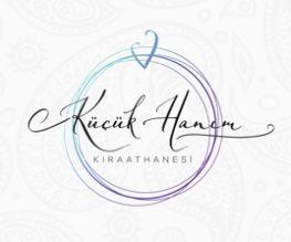Küçük Hanım Kıraathanesi Logo ve Kurumsal Kimlik Tasarıım